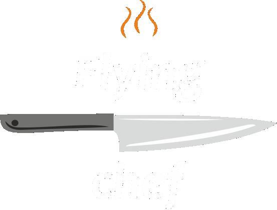 Flying Chef – Jiří Lhota, České Budějovice
